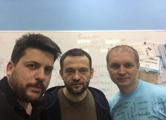 В Новосибирске к выборам президента открывается штаб Алексея Навального
