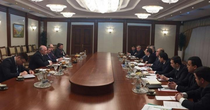 ВНовосибирске вконце весеннего периода откроется оптово-розничный комплекс плодоовощной продукции изУзбекистана