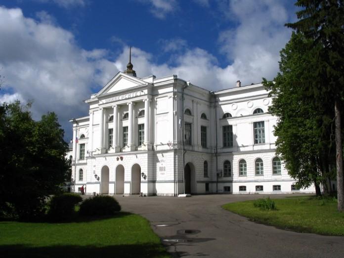 В ТГУ будет создан факультет исторических и политологических наук