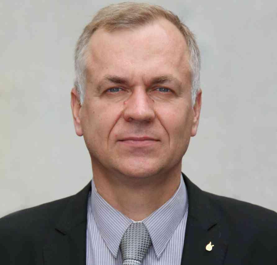 Игорь Решетников