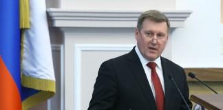 Анатолий Локоть отчитался перед городскими депутатами