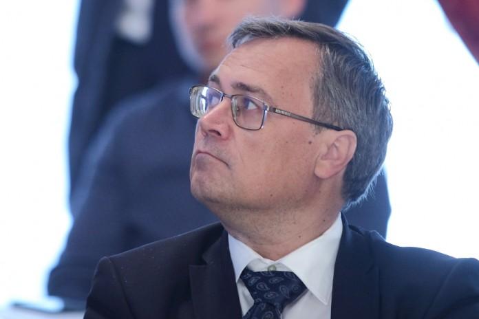 Владислав Кошкин не признает продажу