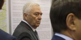 Основатель «Сибмоста» Альберт Кошкин больше не является владельцем предприятия