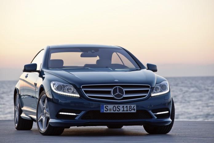 Миниатюра для: Mercedes-Benz утратил лидерство в премиум-сегменте Сибири по итогам 2016 года