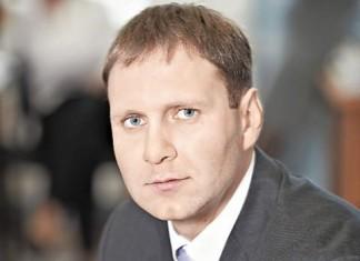 Алексей Ноздрин (на фото) вернулся из Казахстана в Новосибирск и возглавил макрорегион Западная Сибирь компании ТТК