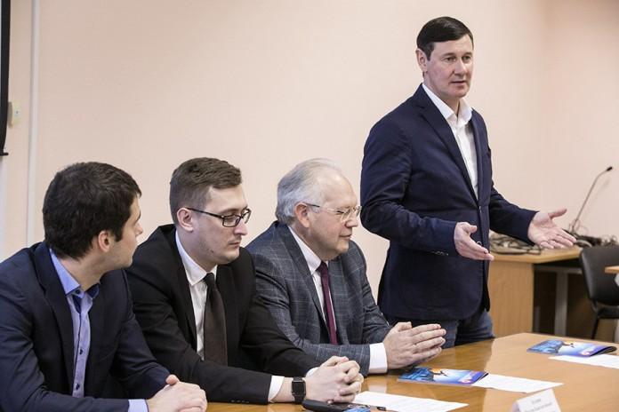 Миниатюра для: Депутаты горсовета Новосибирска решили оставить арендную плату за муниципальные помещения на уровне 2016 года