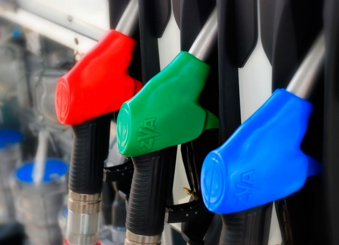 Владельцы красноярских АЗС пожаловались на ситуацию на топливном рынке края