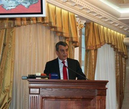 Серей Меняйло Фото http://sfo.gov.ru
