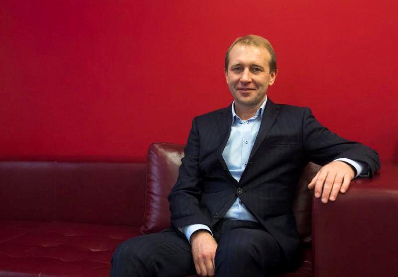 Андрей Кузяев: «Консолидация телеком-отрасли является таким же важным элементом цифровой экономики, как Интернет вещей» - Фотография