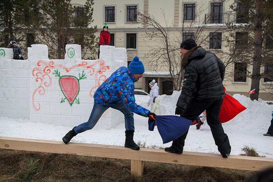 Александр Кычаков и Александр Брыкин
