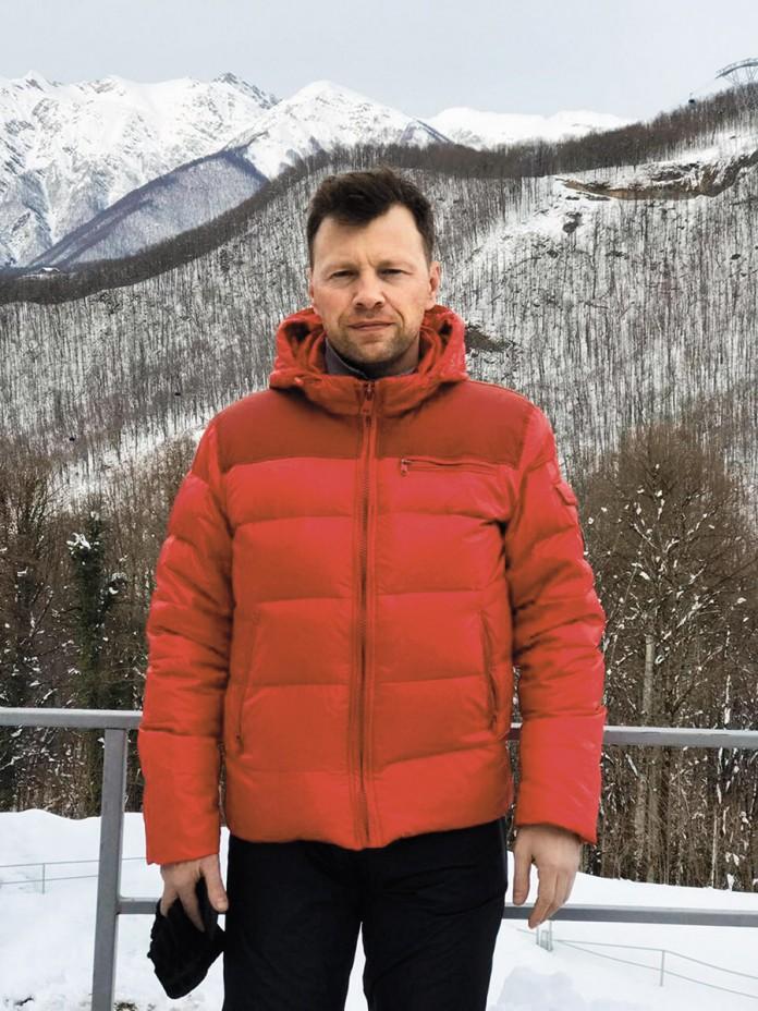 Миниатюра для: Максим Шабашов: «Нордмолл» вернет Новосибирску статус торговой столицы Сибири