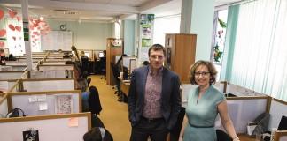 Основатель и глава «СДЭК» Леонид Гольдорт о своих подходах к построению бизнеса