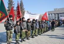 Казаки Фото казакисибири.рф