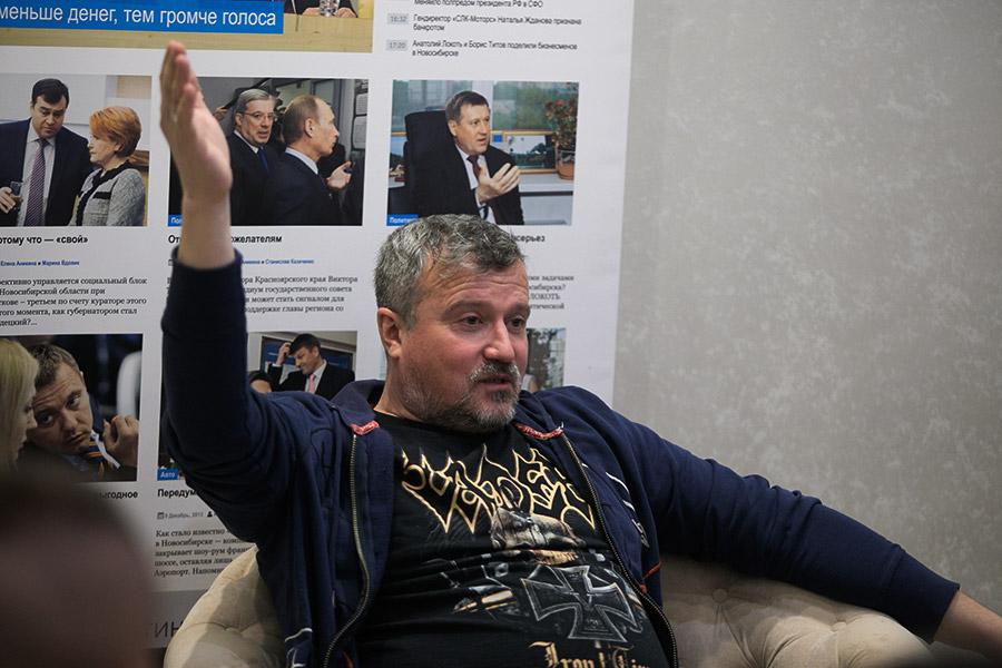 Виктор Захаренко