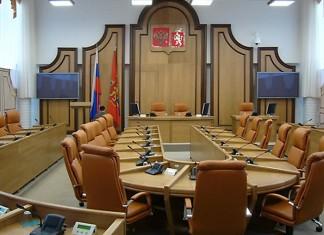 Прокуратура выгоняет депутатов из Красноярского горсовета