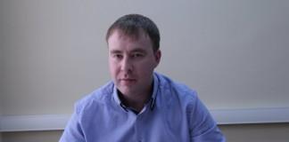 Дмитрий Салихов Фото novosibirsk.er.ru