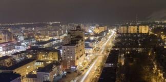 Комфортная городская среда. Фото belnovosti.ru