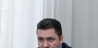 Андрей Гудовский рассказал, что начало строительства нового автовокзала на ГБШ запланировано на этот год