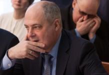 Андрей Ксензов возглавлял МУП «Новосибирский метрополитен» с мая 2015 года