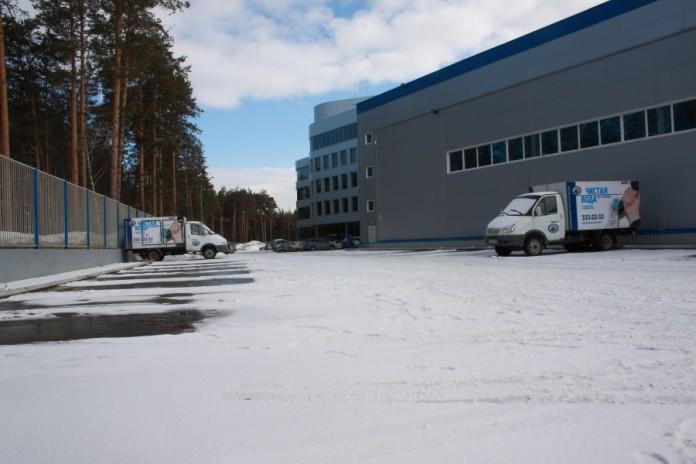 Миниатюра для: Компания «Чистая вода» вошла в состав IDS Borjomi Russia