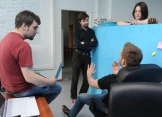 Новосибирское digital-агентство WOW Николая Глухих (на фото слева) открыло офис в Китае