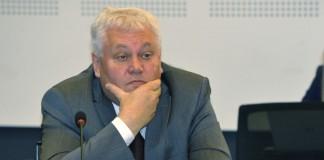 Сергей Титов покинул министерство транспорта Новосибирской области