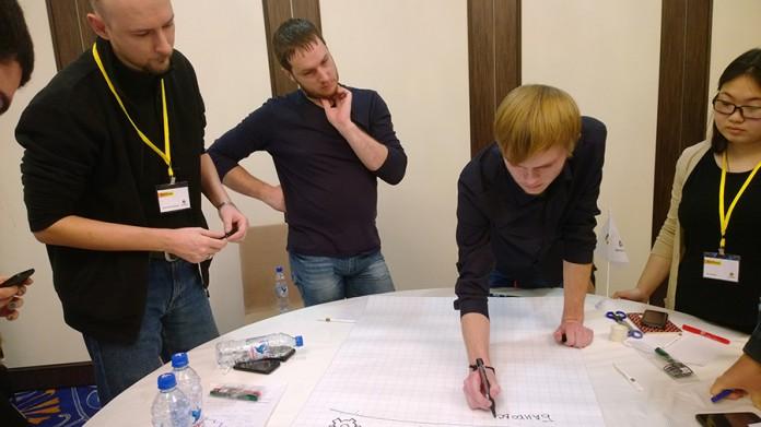 Миниатюра для: Кто и как реально зарабатывает в Новосибирской области?