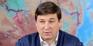 Дмитрий Пингасов: Курс на сбалансированное развитие
