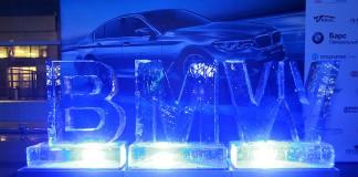 В Сибири стартовали продажи нового BMW 5 серии