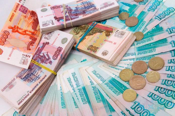 Красноярский край вырвался на второе место в стране по объему государственного долга