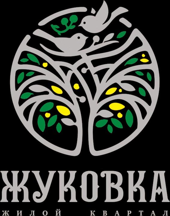 Жилой квартал Жуковка
