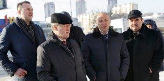 К 2020 году в Новосибирске может не остаться жилых долгостроев