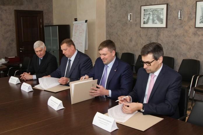 Миниатюра для: АО «СИБЭКО» и завод «ЭЛСИБ» будут развивать межрегиональное сотрудничество с Алтайским краем