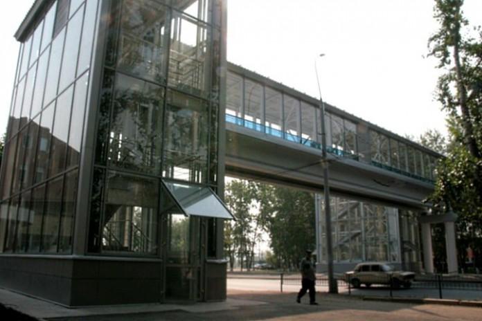 Сибмост в Томске