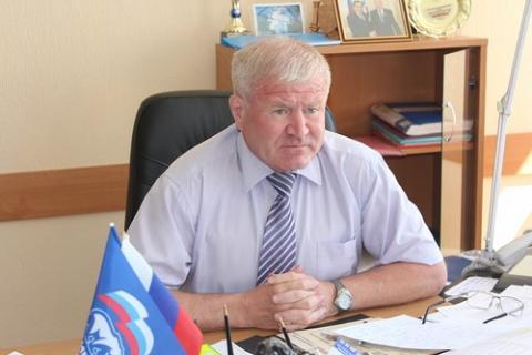 Виктор Функ Фото 8plus1.ru