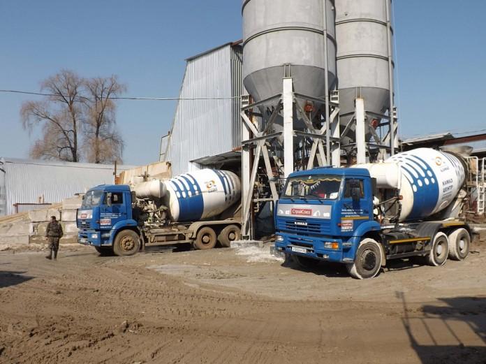 Миниатюра для: Завод по производству бетона и кладочного раствора продают в Новосибирске за 93 млн рублей