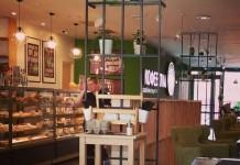 Кузбасский ресторанный холдинг Resstar в Новосибирске открыл «Кофебулку» на Студенческой