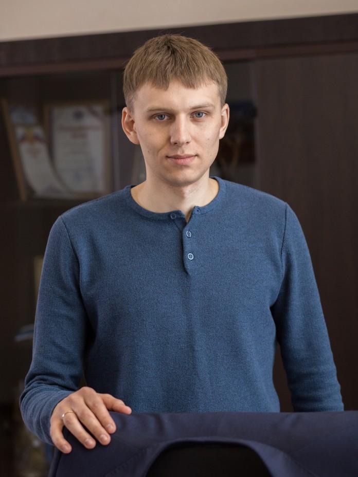 Фото Игоря Атякшева предоставлено пресс-службой