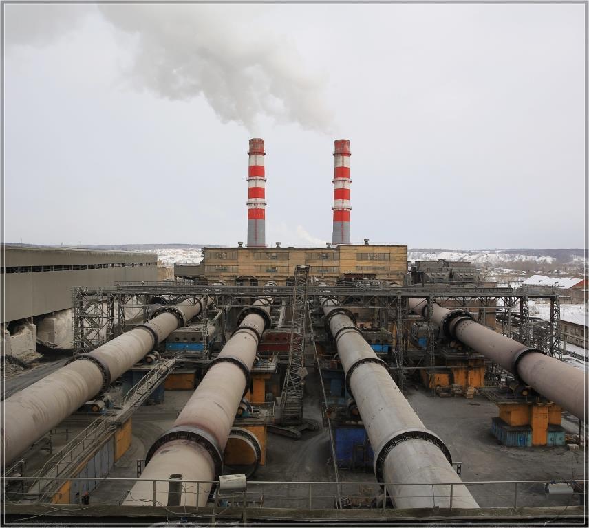 «Сибирский цемент» готовится подвести итоги 2019 года - Изображение