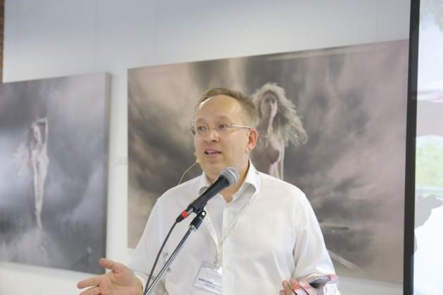 Компания Nazarov & Partners торжественно открыла новое лофт-пространство в Новосибирске - Фотография