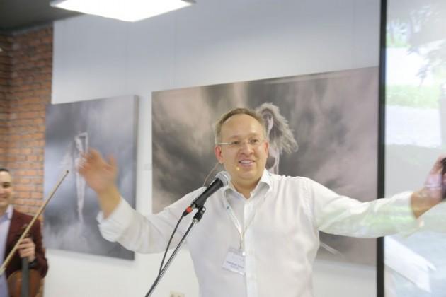 Компания Nazarov & Partners торжественно открыла новое лофт-пространство в Новосибирске - Изображение