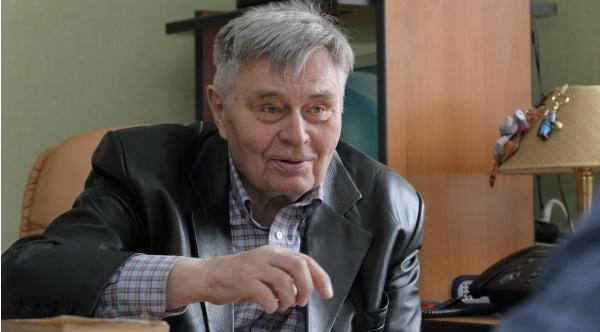 Виталий Томилов