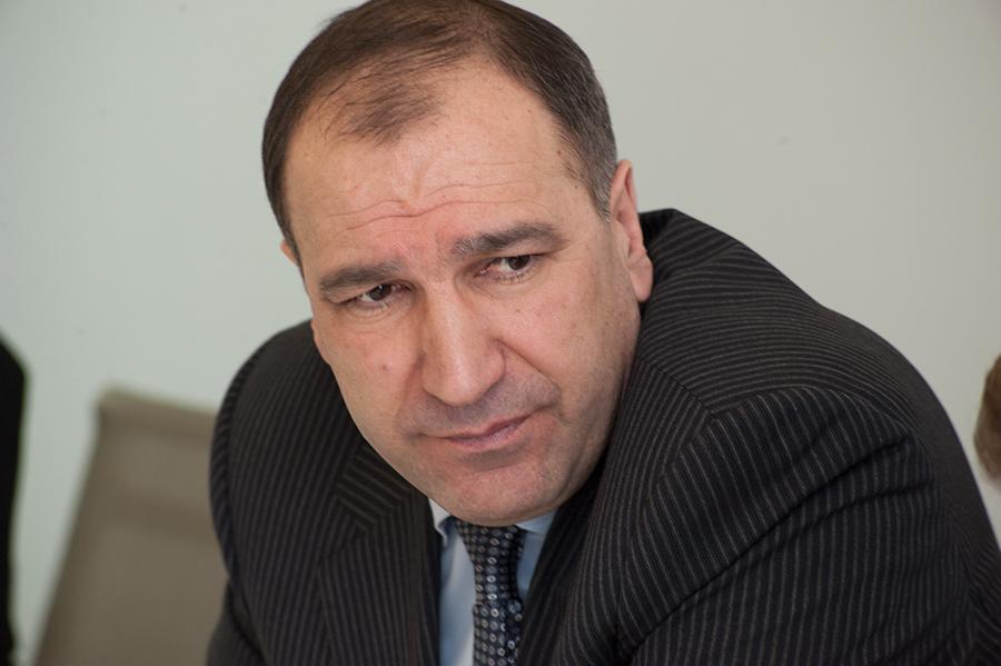 Майис Мамедов