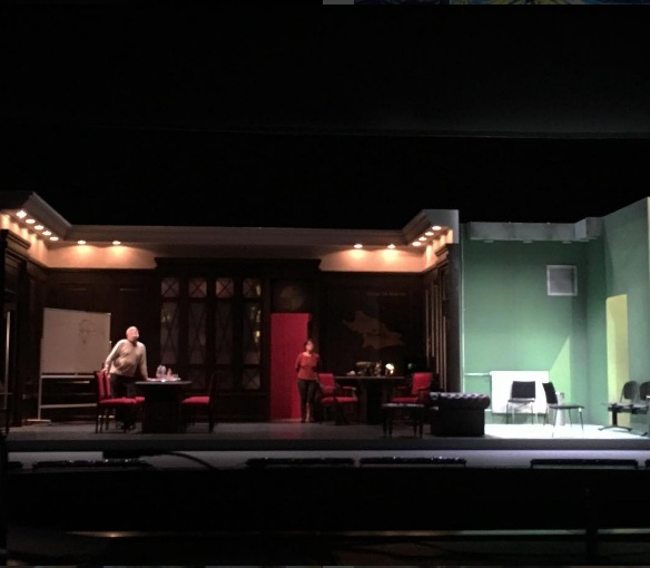 Миниатюра для: Режиссер «Тангейзера» поставил оперу в Германии
