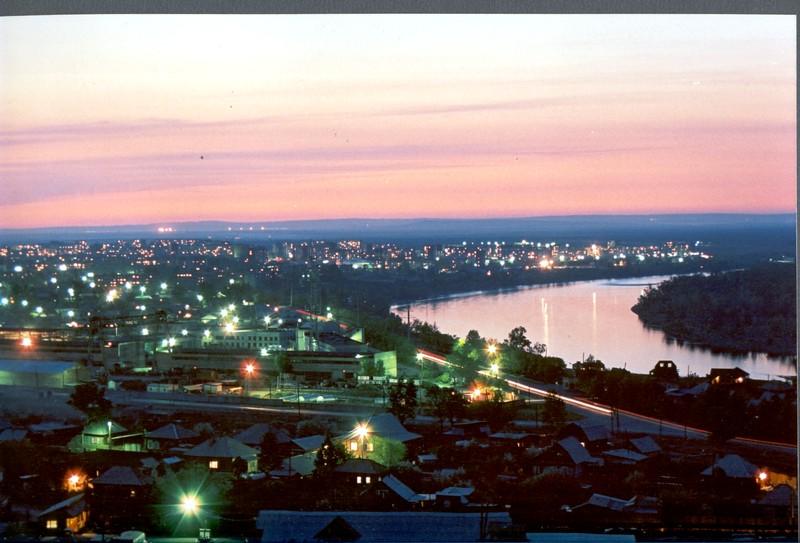 недавних фото города саяногорска сайте