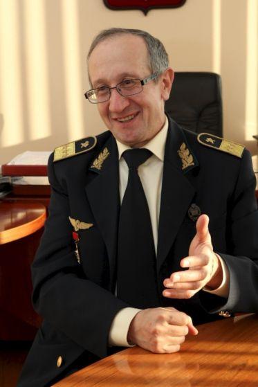 Миниатюра для: Начальник новосибирского метрополитена назначил себе советника