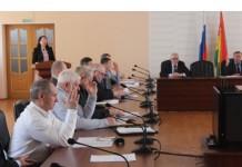 совет депутатов Куйбышевского района. Фото kuibyshev.nso.ru