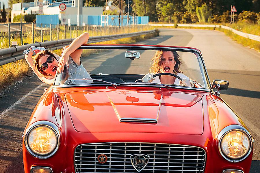 Фестиваль нового итальянского кино N.I.C.E.