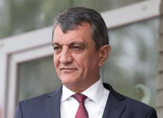 Сергей Меняйло тарифы ЖКХ