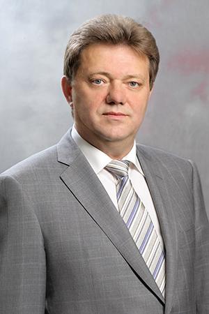 мэр Томска
